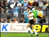 UEFA EURO 1988 Group 1 Day 3 - Spain vs West Germany
