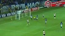 Teofilo Gutierrez Gol - Cruzeiro vs River Plate 0-3 2015 Copa Libertadores Cuartos De Fina