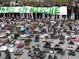 Climat: manifestations de Sydney à Londres, chaîne humaine à Paris pour un accord ambitieux