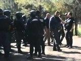 TE PAKTEN 43 VIKTIMA NE NJE PERPLASJE MES POLICISE DHE NJE BANDE NE MEKSIKE LAJM