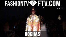 First Look at the Rochas Spring 2016 Runway Show Backstage in Paris | FTV.com
