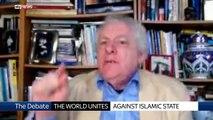 Sky News Debatte: Paris-Attacken. Die Bekämpfung Des Islamischen Staates. Einer Vereinigten Welt