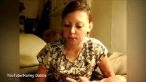 Harley Dabbs talks battling depression during teen years