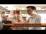 Basha me Dukën në Shijak  - Top Channel Albania - News - Lajme