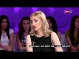 Zone e lire - Rikthimi i Evi Recit me '…fer fer fer'! (05 qershor 2015)