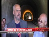 Rama në Bulqizë dhe Klos - News, Lajme - Vizion Plus
