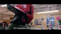 Star Wars: Episode VII - The Force Awakens Official Comic-Con 2015 Reel (2015) - Star Wars