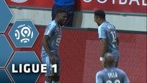 But Jeremie BOGA (44ème) / Stade de Reims - Stade Rennais FC - (2-2) - (REIMS-SRFC) / 2015-16
