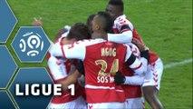 But Aissa MANDI (58ème) / Stade de Reims - Stade Rennais FC - (2-2) - (REIMS-SRFC) / 2015-16