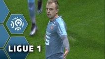 But Kamil GROSICKI (81ème) / Stade de Reims - Stade Rennais FC - (2-2) - (REIMS-SRFC) / 2015-16