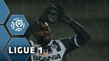 But Gilles SUNU (20ème) / Angers SCO - LOSC - (2-0) - (SCO-LOSC) / 2015-16