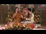 Rab Jaane te Hussain Jaane