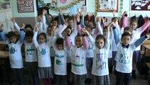 Sabiha Gökçen İlkokulu 3B /2015