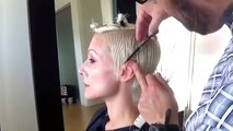 How to cut Soft Layers in Long Hair // Womens Haircuts