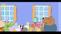 Peppa Pig en espanhol ♥ ♥ 2 HEURES de Peppa en français animés en francais pour les enfant