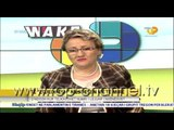 Wake Up, 25 Qershor 2015, Pjesa 2 - Top Channel Albania - Entertainment Show