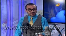 Wake Up, 29 Qershor 2015, Pjesa 2 - Top Channel Albania - Entertainment Show