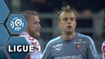 Stade de Reims - Stade Rennais FC (2-2)  - Résumé - (REIMS-SRFC) / 2015-16