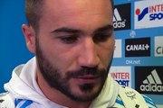 Alessandrini : «Content d'avoir marqué»