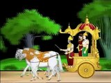 Granny's Tales - The Birth & Childhood of Lord Krishna - Animated Stories in Hindi , Animated cinema and cartoon movies HD Online free video Subtitles and dubbed Watch