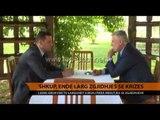 """Maqedoni, thellohet """"hendeku"""" mes VMRO-së dhe LSDM-së - Top Channel Albania - News - Lajme"""
