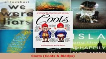 Read  Coots Coots  Biddys Ebook Free