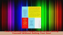 Read  How to Survive and Prosper as an Artist Selling Yourself Without Selling Your Soul EBooks Online