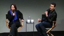 Billy Eichner & Rachel Dratch Interview