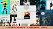 PDF Download  All about Almodovar A Passion for Cinema PDF Full Ebook