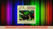 Read  2012 Davenports Art Reference  Price Guide Davenports Art Reference and Price Guide Ebook Free