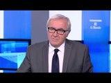 Frappes en Syrie : Mahamadou Issoufou salue la coalition réunie par François Hollande