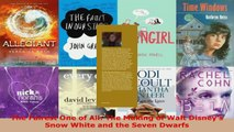 Read  The Fairest One of All The Making of Walt Disneys Snow White and the Seven Dwarfs EBooks Online