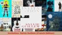 PDF Download  Invitation Sylvie Guillem French Edition Download Full Ebook