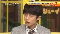 kat-tun taguchi dattai nakamaru&kamenashi comment shu-ichi+going!