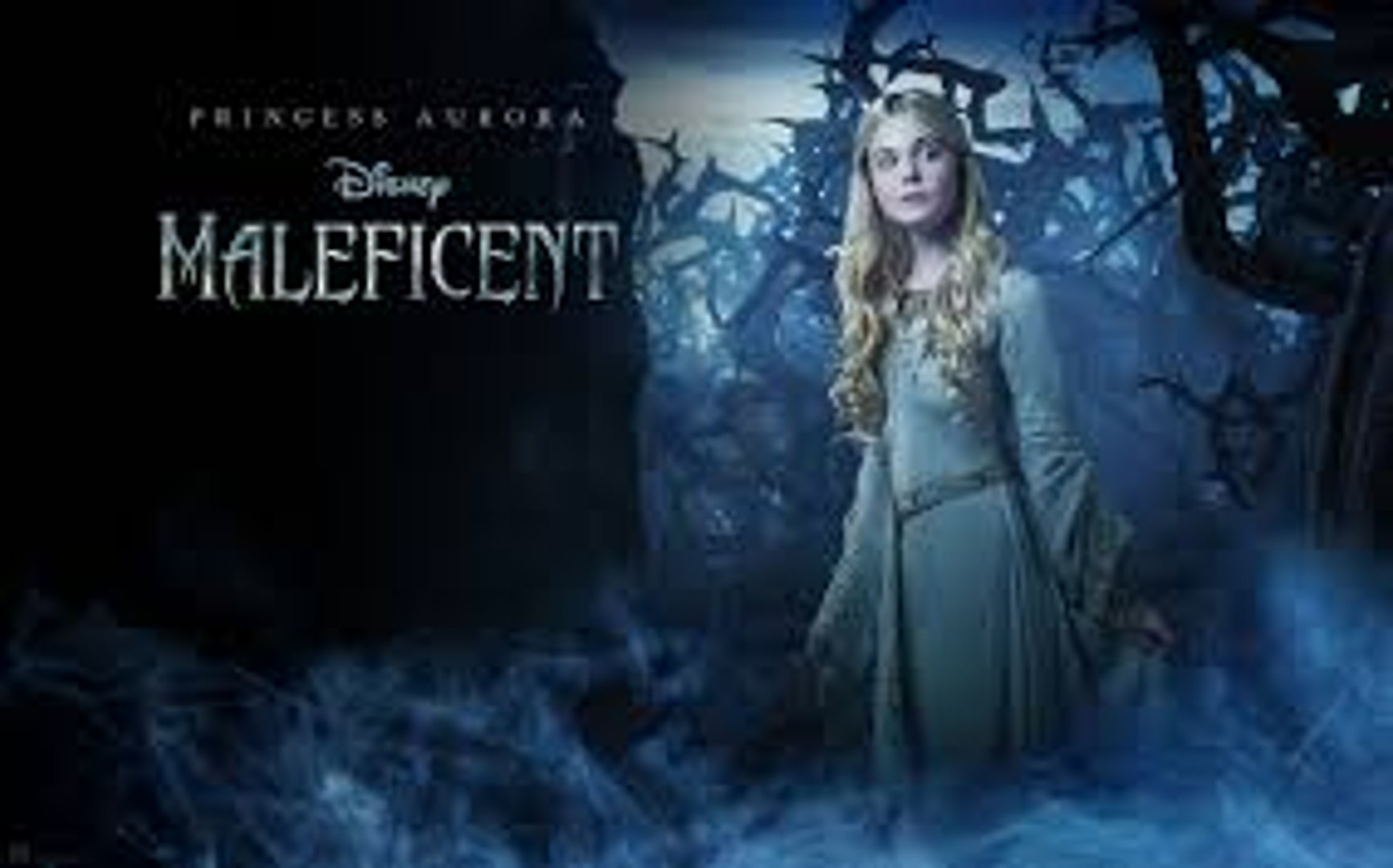 Watch Maleficent Full Movie