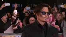 Johnny Depp spricht über die dunkelste Zeit seines Lebens