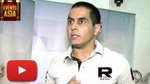 Interview With EX BIGG BOSS 9 CONTESTANT Aman Verma   Events Asia