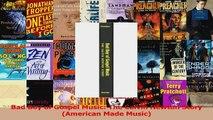 Read  Bad Boy of Gospel Music The Calvin Newton Story American Made Music Ebook Free