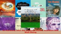 Read  In Harmony with the Seasons Herbs Nutrition and WellBeing EBooks Online