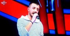 O Ses Türkiye  Ahmet Parlak  İsyan  New Ahmet Parlak Video 2015