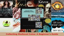 Read  Collecting Medieval Coins A Beginners Guide Ebook Free