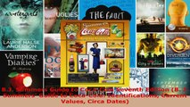Download  BJ Summers Guide to CocaCola Seventh Edition B J Summers Guide to CocaCola PDF Online