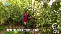 Jardin - Les jardiniers se mobilisent pour le climat - 2015/11/30