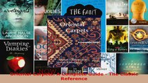 Read  Oriental Carpets A Complete Guide  The Classic Reference Ebook Free