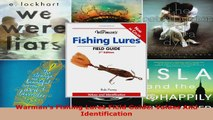 Read  Warmans Fishing Lures Field Guide Values And Identification Ebook Free