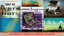 Download  Inside The Jewelry Box Vol 3 Inside the Jewelry Box A Collectors Guide to Costume Ebook Free