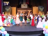 Программа_7, IX-й Международный Конкурс TV START&START mini ModelS, Турция, октябрь 2015.