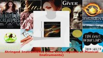 Download  Stringed Instruments The Encyclopedia of Musical Instruments PDF Online