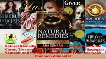 Download  Natural Remedies  Mia Conrad Ancient Primordial Cures Treatments And Home Remedies To PDF Online