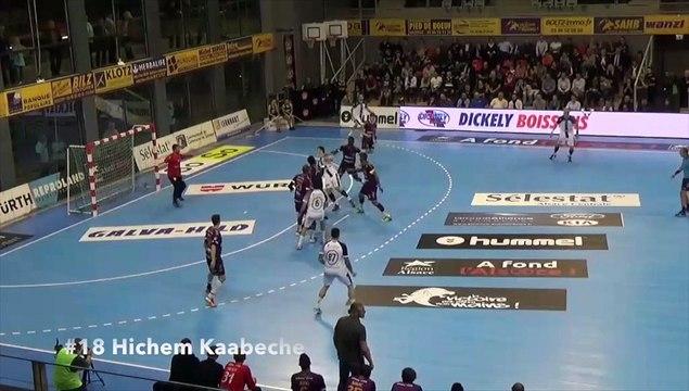 Highlights Istres Provence Handball